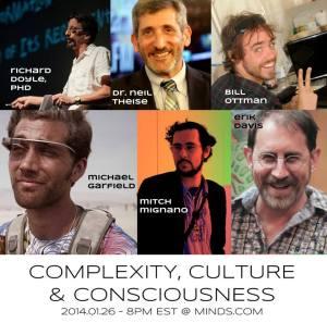 complexity culture consc